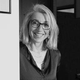 Margherita Abbozzo docente Fondazione Studio Marangoni