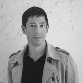 Daniele De Luigi docente Fondazione Studio Marangoni