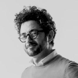 Enrico Lanari docente Fondazione Studio Marangoni
