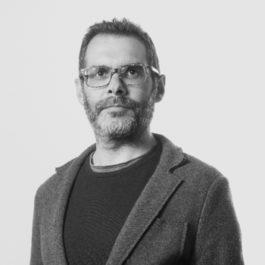 Giuseppe Toscano docente Fondazione Studio Marangoni