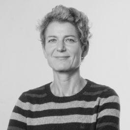 Lucia Minunno docente Fondazione Studio Marangoni