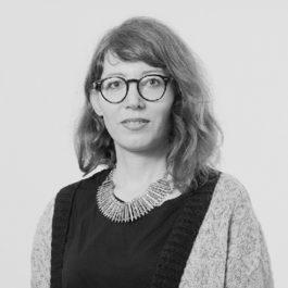 Barbel Reinhard docente Fondazione Studio Marangoni