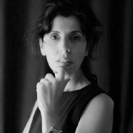 Laura Tori Petrillo docente Fondazione Studio Marangoni
